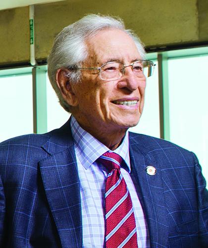 Fischell, Robert E.