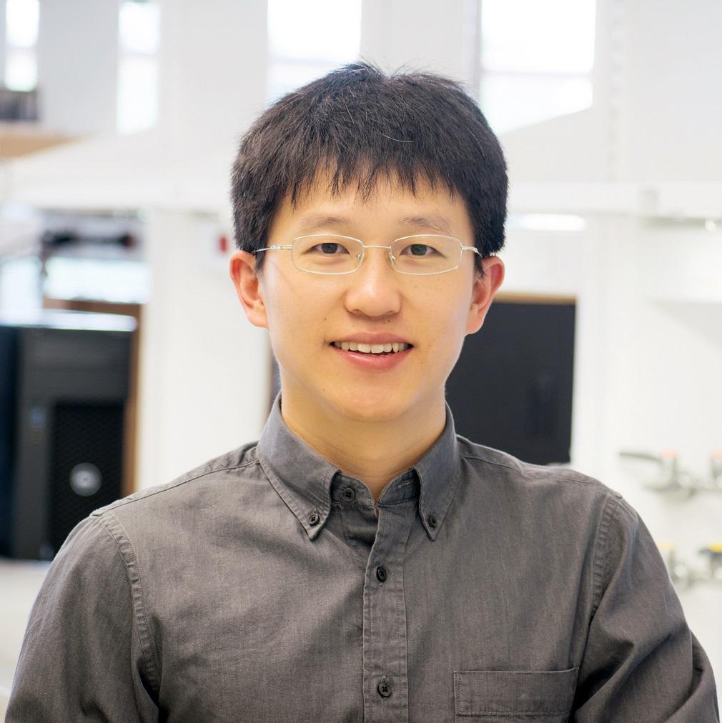 Zhang, Jitao