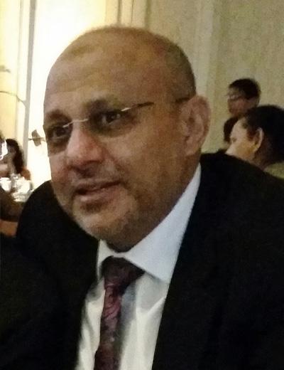 Qureshi, Salman