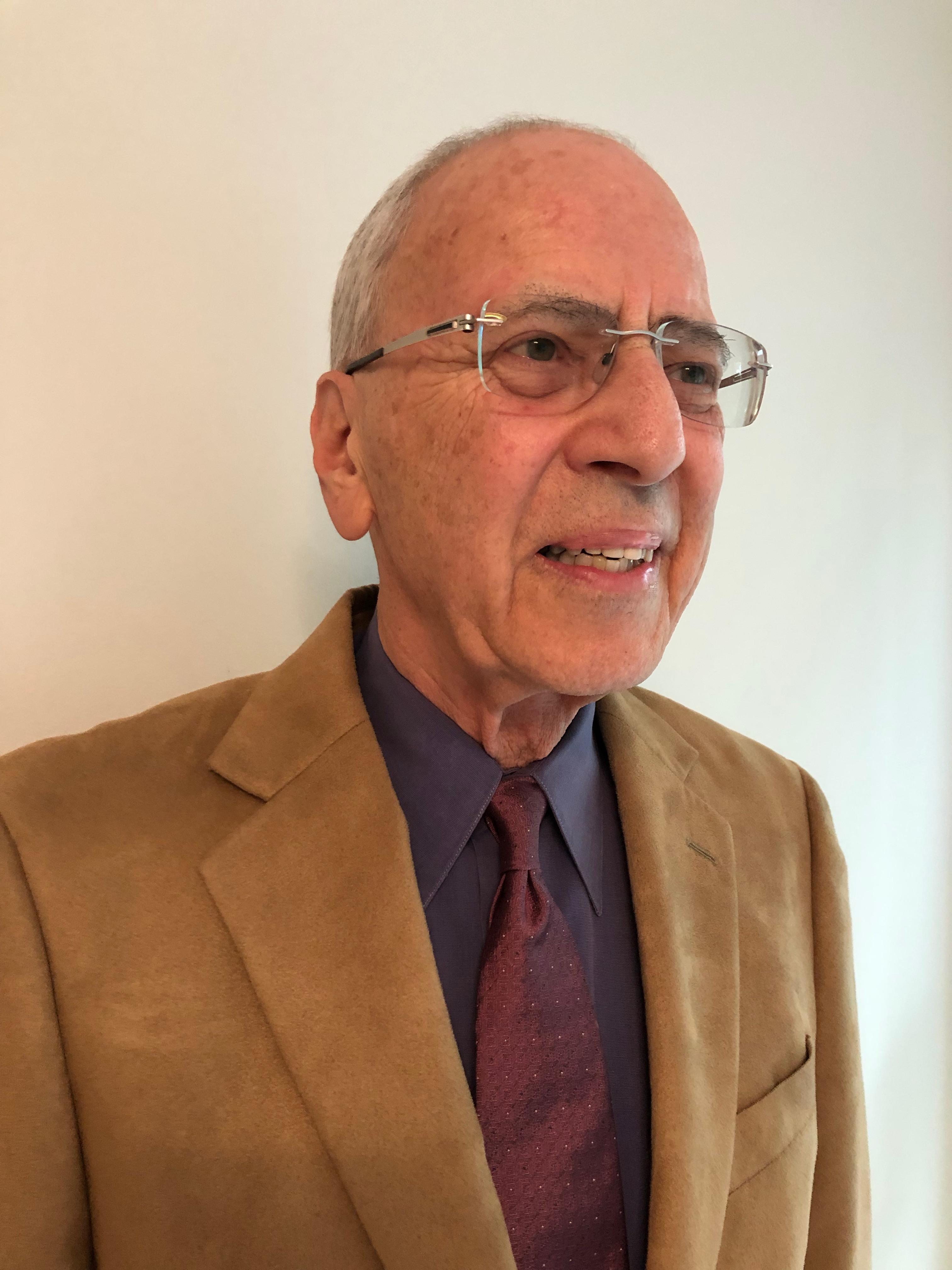 Spivak, Steven M.