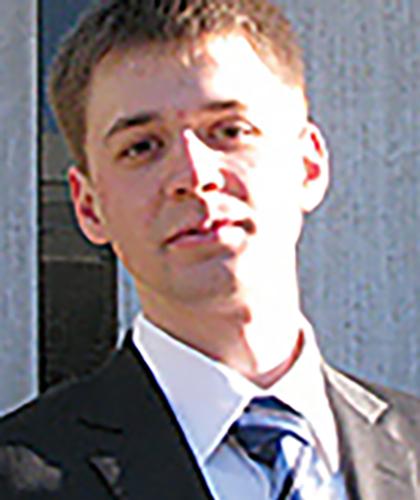 Ryzhov, Ilya O.