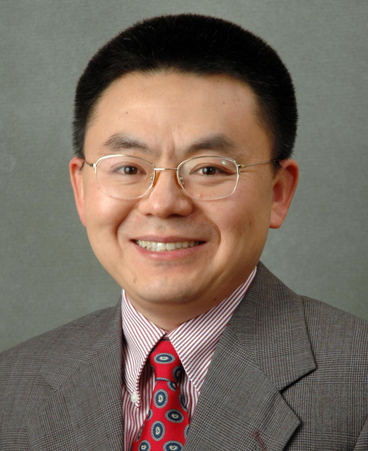 Zhao, Ji-Cheng 'JC'