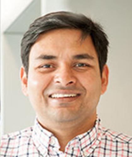 Kumar, Abhishek