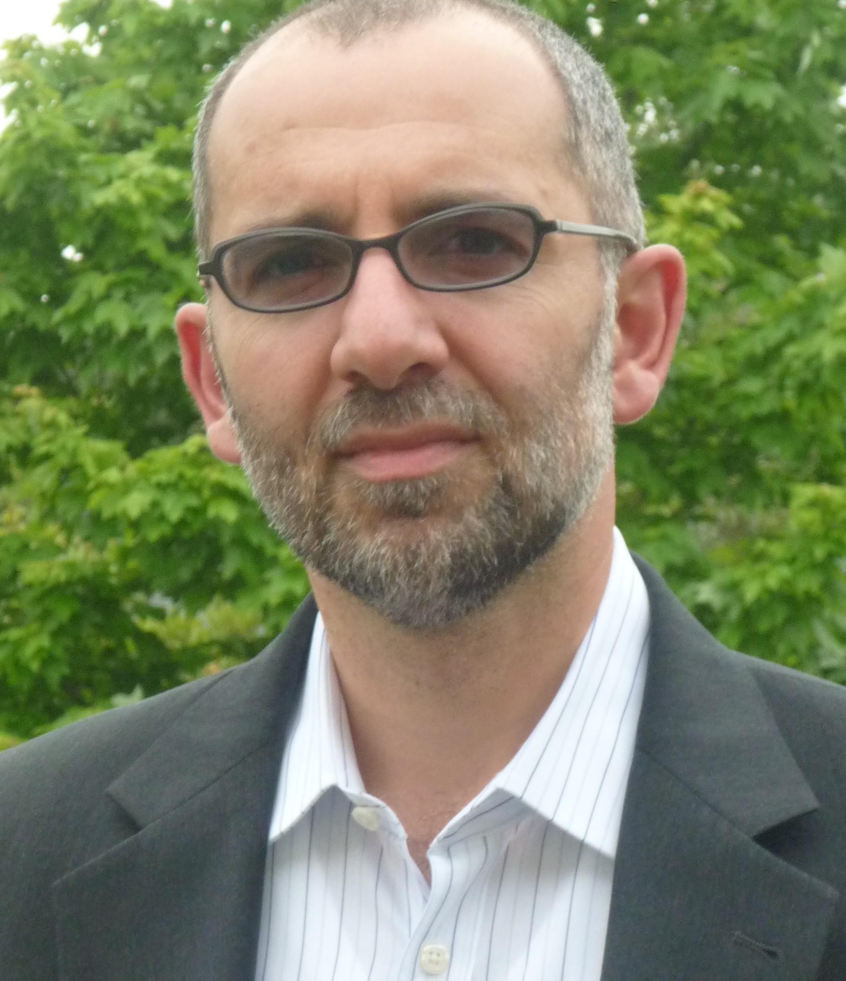 Pourali, Masoud
