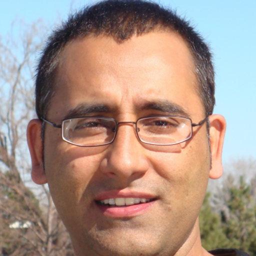 Teli, Mohammad Nayeem
