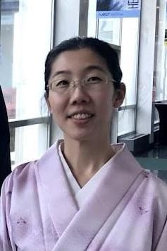 Takeuchi, Saya