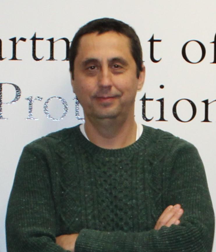 Stoliarov, Stanislav I.