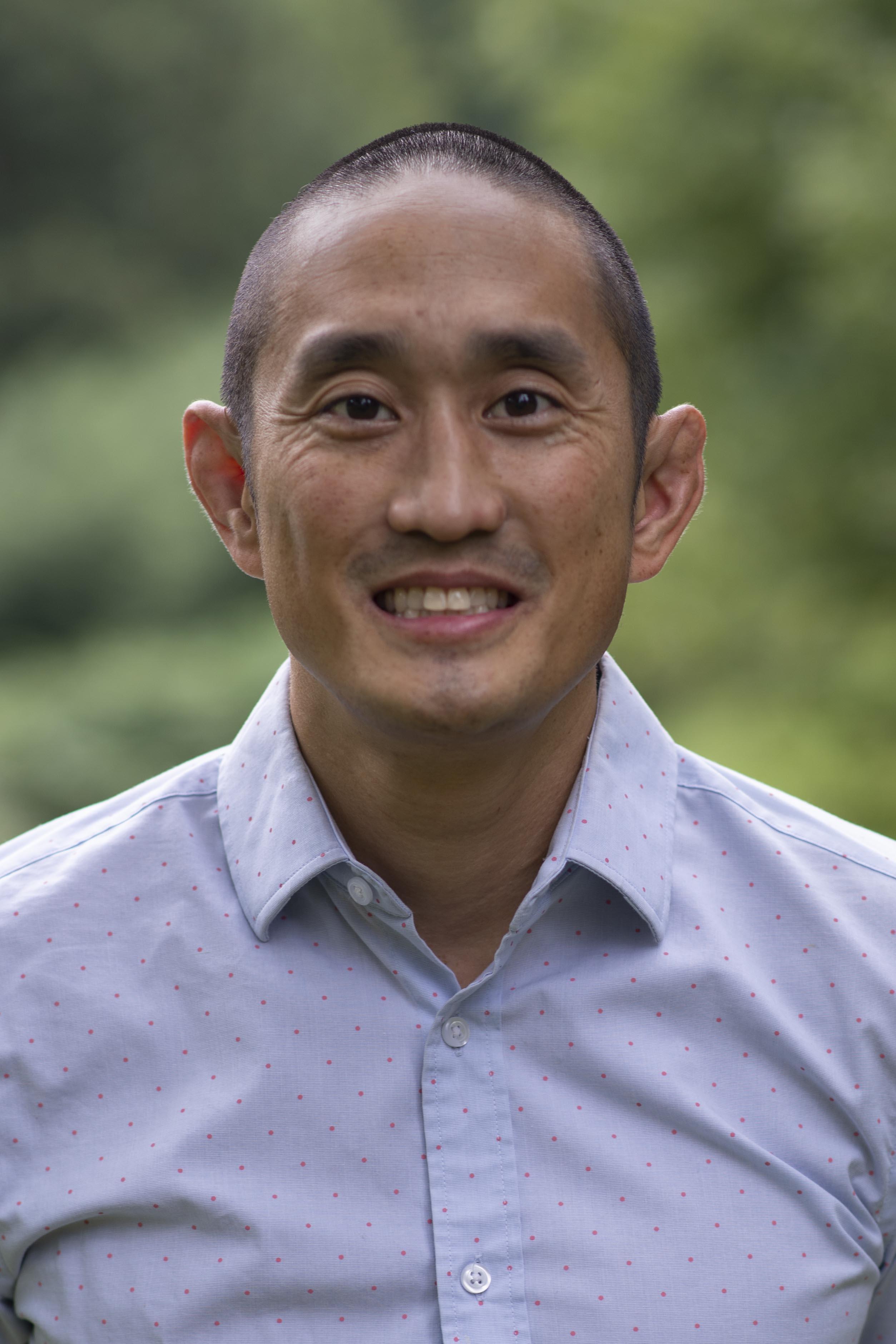 Nguyen, Vincent