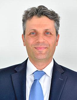 Aydilek, Ahmet H.