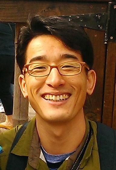 Yoo, Byungseok