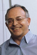 Nusinovich, Gregory