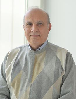 Haghani, Ali