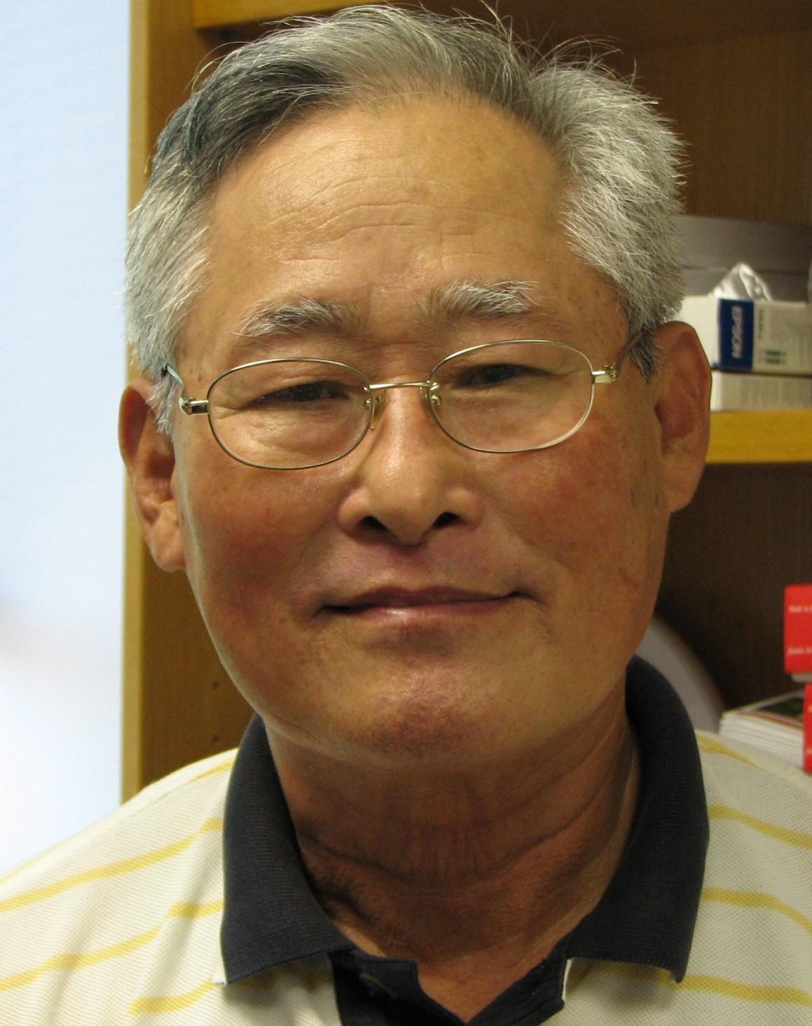 Rhee, Moon-Jhong