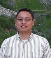 Zhu, Shengwei