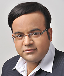 Photo of Siddhartha Das