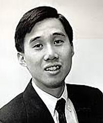 Yeung, Donald